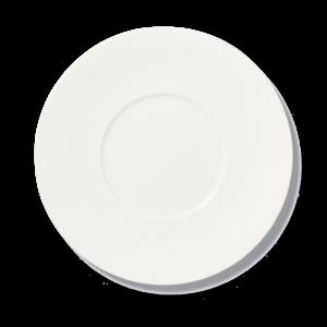 DIBBERN Fine Bone China Pure Gourmet Plate (31cm)
