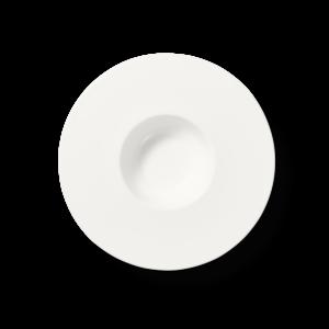 DIBBERN Fine Bone China Pure Pasta Plate (26cm - 0,25l)