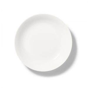 Fine Bone China Pure Care instructions: Dishwasher- and microwave safe. Diameter: 26 cm