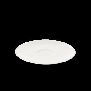 DIBBERN Fine Bone China Pure Coffee saucer (16cm)