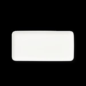 DIBBERN Fine Bone China Pure Rectangular Platter (32cm)