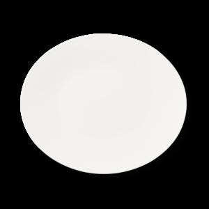 DIBBERN Fine Bone China Pure Oval Platter (39cm)