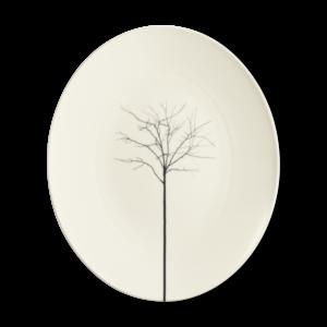 DIBBERN Decor Platters Oval Platter (39cm)