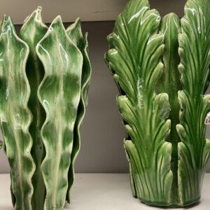 βάζο φυτό