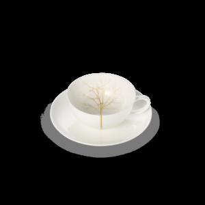 DIBBERN Decor Golden Forest Set Tea cup (0,2l)
