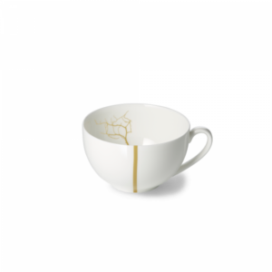 DIBBERN Golden Forest Coffee cup 9,7cm 0,25l
