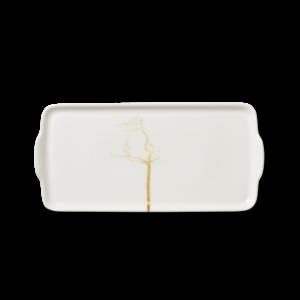 DIBBERN Golden Forest Rectangular Platter (32cm)