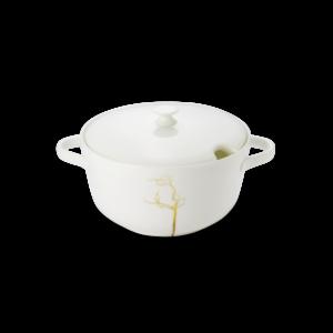 DIBBERN Dish with lid (2l)