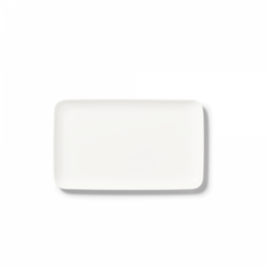 DIBBERN Fine Bone China Platters Rectangular Platter (25cm)