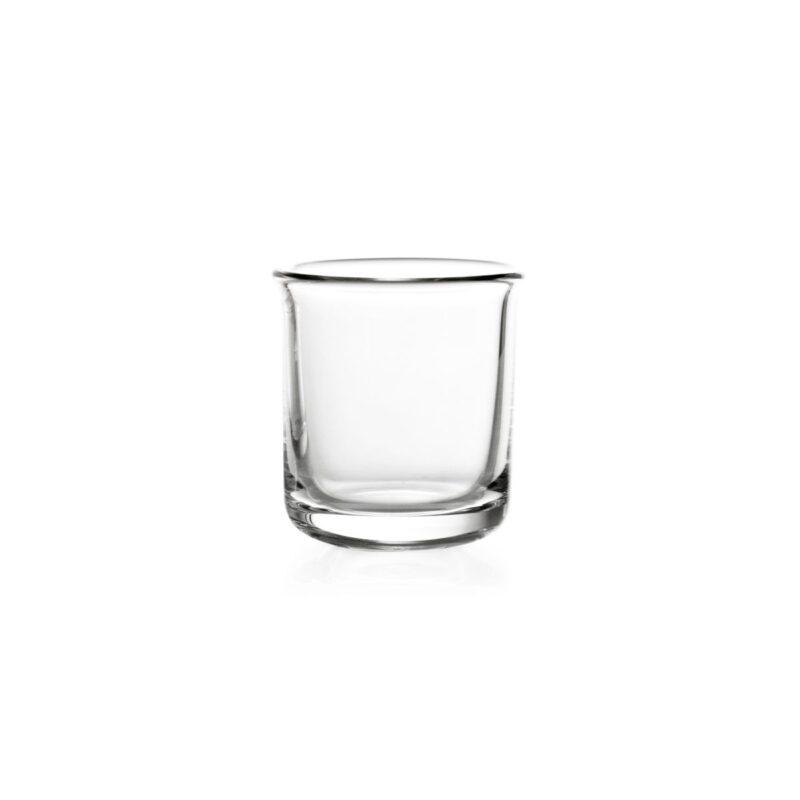 PAOLA C. ALDO Glass