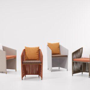 KETTAL Full Dining chair 7010045001