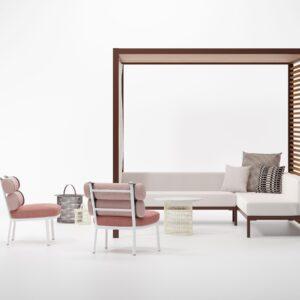 KETTAL Lounge Pavilion 979400