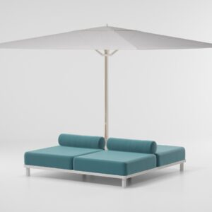KETTAL Meteo Daybed 36670