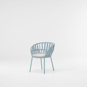 KETTAL Stackable Dining chair 27100453YC