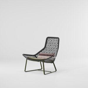 Kettal Relax armchair 65230 65235