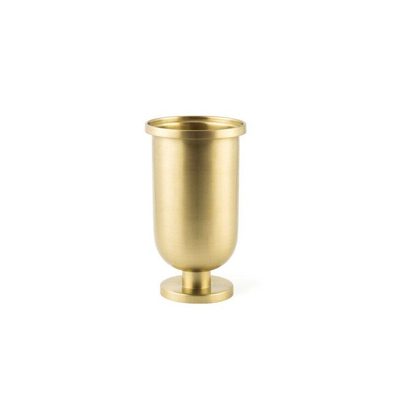 PAOLA C. CA19 BASE Vase