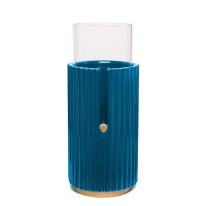 PAOLA C. DV05B PIN UP I Vase