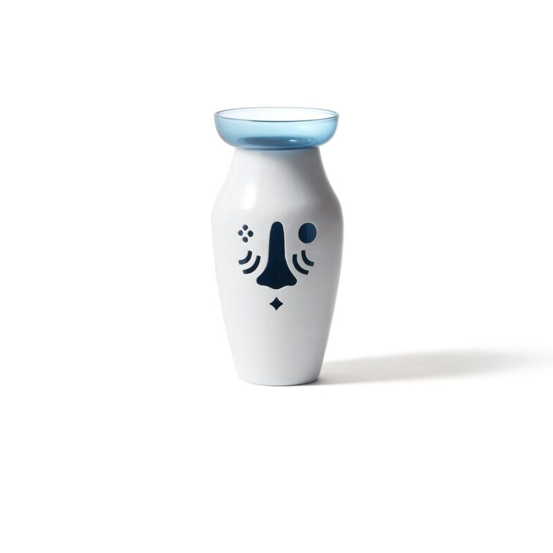 PAOLA C. JH02B LONGI Vase