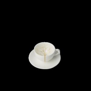 DIBBERN Golden Forest Set Espressotasse (0,11l)