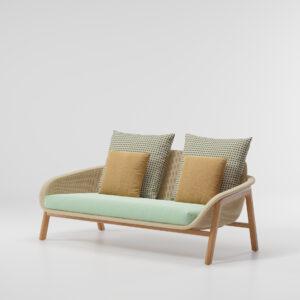 KETTAL 2 place sofa 15450 86T 00