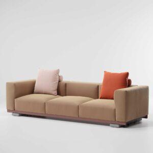 KETTAL 3 Seater sofa 42460