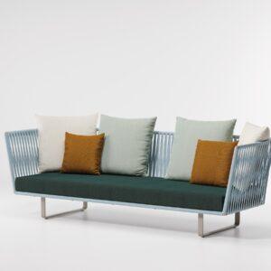 KETTAL 3-Seater sofa 70500 70550