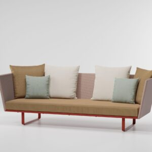 KETTAL 3-Seater sofa parallels 70460 87A 00