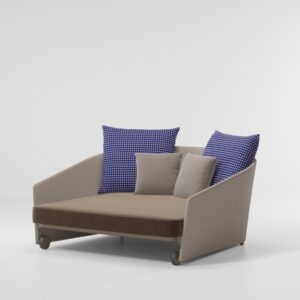 KETTAL Daybed parallel fabric 70670 87A 01