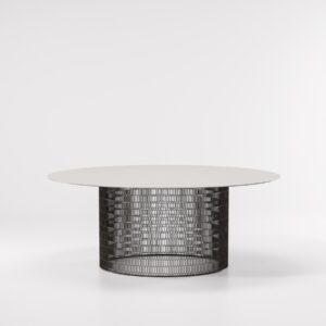KETTAL Dining table ø180 17770