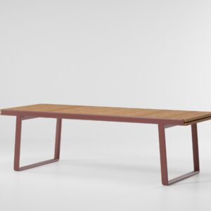 KETTAL Extending dining table 8-10 places 70718