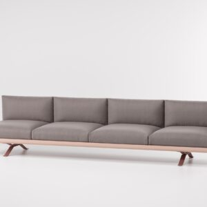 KETTAL Right corner 4 seater connection 25562
