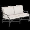 KETTAL – TRICONFORT 2-Seater-sofa 72450