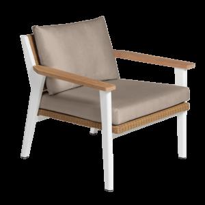 KETTAL – TRICONFORT Club armchair 40200