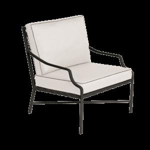 KETTAL – TRICONFORT Club armchair 72200
