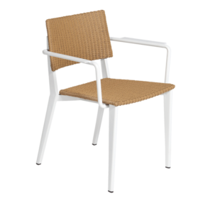 KETTAL – TRICONFORT Dining armchair 40110