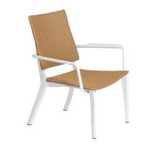 KETTAL – TRICONFORT Low Club armchair 40210