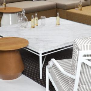 KETTAL - TRICONFORM Centre Table 72703
