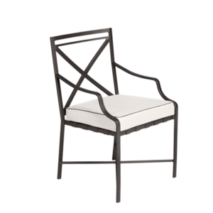 KETTAL TRICONFORT Dining armchair 72100