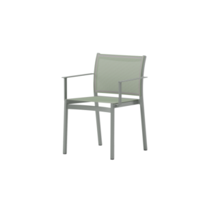 KETTAL - TRICONFORT Dining armchair Everyday 14110