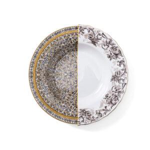 Seletti Hybrid 09132 Soup Plate Agroha