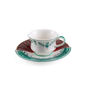 Seletti Hybrid 09163 Coffee Cup Chuchuito