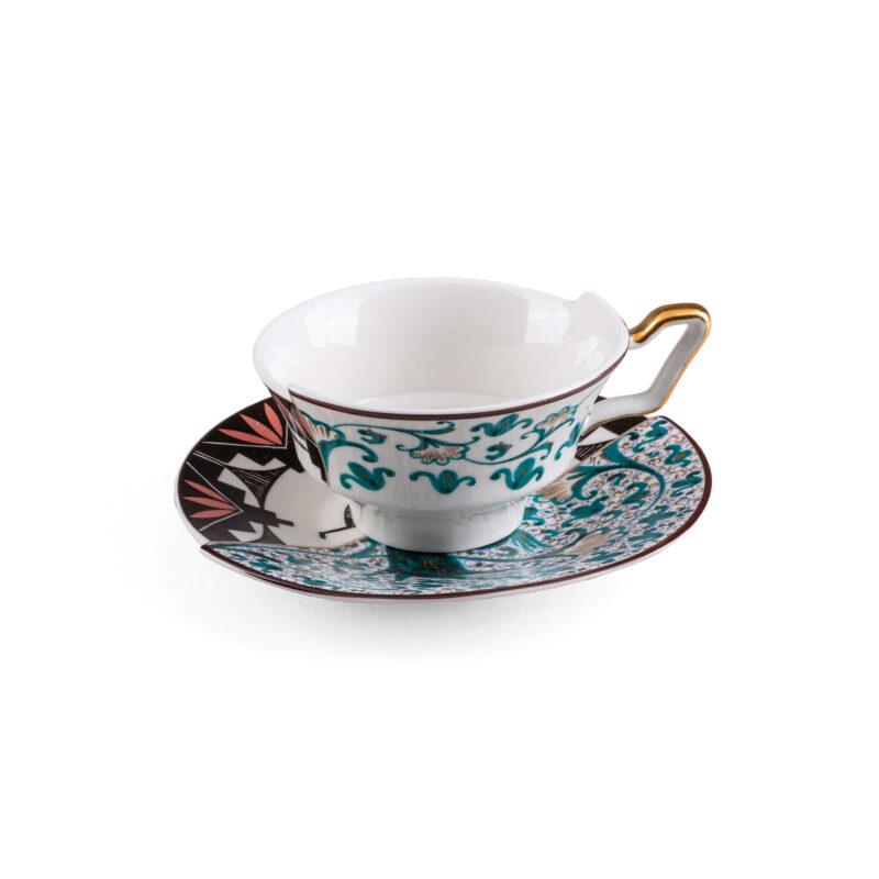 Seletti Hybrid 09173 Tea Cup Aspero